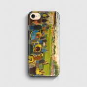 wetherby road  3D Phone case